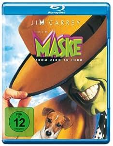 Die Maske [Blu-ray]