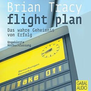 Flight Plan Hörbuch