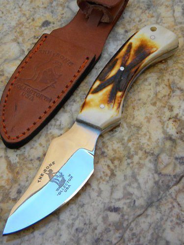 Bone-Collector-Hand-Made-Skinning-Hunting-Knife-BC807