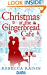 Christmas at the Gingerbread Caf� (Th...