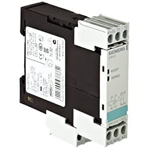 Siemens 3rn1010 1cb0 0 thermistor motor protection relay for Thermistor motor protection relay