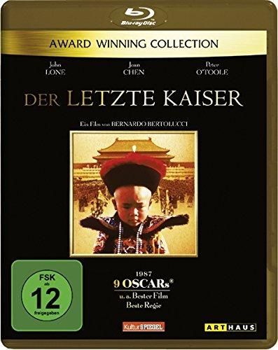 Der letzte Kaiser - Award Winning Collection [Blu-ray]