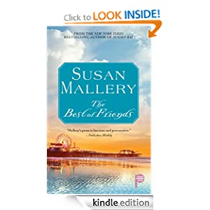 The Best of Friends (Pocket Readers Guide) Susan Mallery
