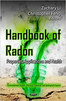 An introduction to the properties of an element radon