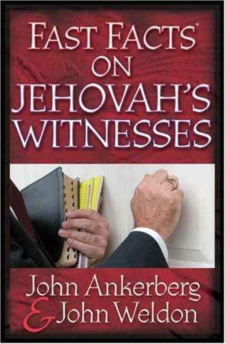 four dangers jehovahs witnesses