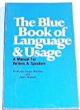 The Blue Book of Language and Usage