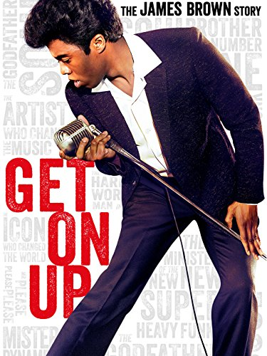 Get on Up (2014) (Movie)