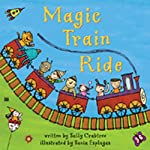 Magic Train Ride | Sally Crabtree
