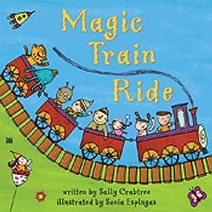 Magic Train Ride Audiobook