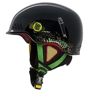 K2 Ski Helmets Kids