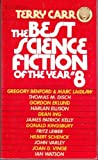 The Best Science Fiction of the Year #8 (0345280830) by Carr, Terry