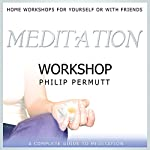 Meditation Workshop | Philip Permutt