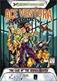 echange, troc Ace Ventura Pet Detective - The Case of the Serial Shaver (Interactive DVD) [Import USA Zone 1]