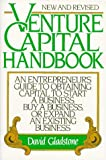 img - for Venture Capital Handbook: New and Revised book / textbook / text book