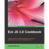 "Ext JS 3.0 Cookbookvon ""Jorge Ramon"""