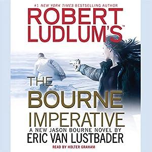 Robert Ludlum's (TM) The Bourne Imperative Audiobook