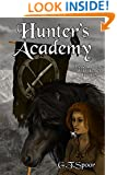 Hunter's Academy (Veller Book 2)