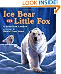 Ice Bear And Little Fox