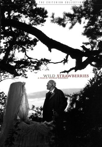 Wild Strawberries / Smultronstallet / Земляничная поляна (1957)