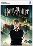 Harry Potter and the Order of the Phoenix (Mac/DVD)