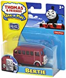 Thomas and Friends Take-n-Play Bertie Bus
