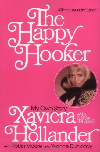 The Happy Hooker: My Own Story descarga pdf epub mobi fb2