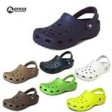クロックス crocs classic cayman クラシック(ケイマン)サンダル メンズ レディース (全7色)