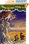 Magic Tree House #7: Sunset of the Sa...