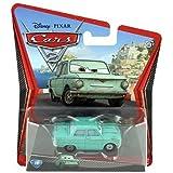 Mattel - W1955 - Voiture Miniature -  Cars Petrov Trunkov