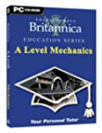 Britannica A Level: Mechanics (PC)