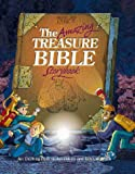 The Amazing Treasure Bible Storybook (0310919118) by Bowler, Christie