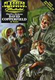 img - for David Copperfield (Classics Illustrated) book / textbook / text book