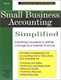img - for Small Business Accounting Simplified book / textbook / text book