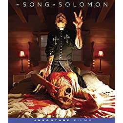 The Song Of Solomon [Blu-ray]