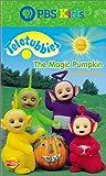 Teletubbies:Magic Pumpkin
