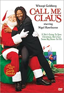 Call Me Claus by Sony Pictures Home Entertainment