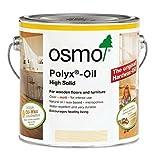 Osmo Polyx Hard wax Oil - Clear Matt 3062 0.75ltr tin