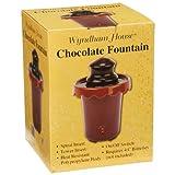 Wyndham HouseTM Chocolate Fountain