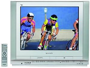 Panasonic PV-DF2735 27-Inch TV/DVD/VCR Combo