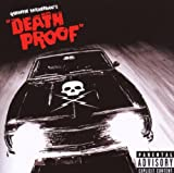 Quentin Taratino's Death Proof Various Artists