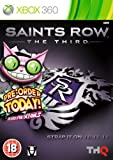 Saints Row: The Third - Limited Edition (Xbox 360)