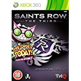 Saints Row: The Third - Limited Edition (Xbox 360)by THQ