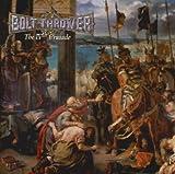 echange, troc Bolt Thrower - The Fourth Crusade