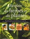 Bienfaits des herbes et des plantes
