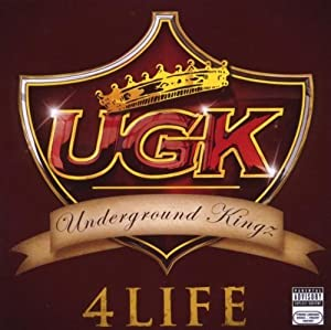 UGK 4 Life by UGK (2009) Audio CD - Amazon.com Music