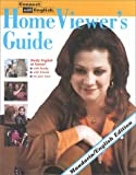 Connect with English Home Viewer's Guide (0072927747) by McPartland-Fairman, Pamela