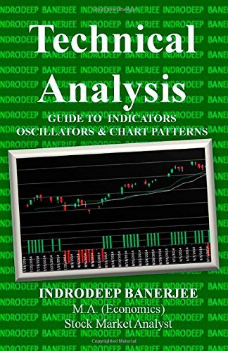 By Mr. Indrodeep Banerjee Technical Analysis: Guide to Indicators Oscillators & Chart Patterns (1st Frist Edition) [Paperback] From Creat