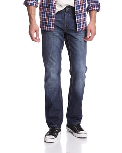 Fresh Men's Straight Leg Jeans