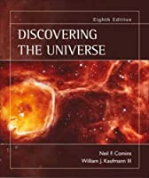 Discovering the Universe, 8th Edition Front Cover