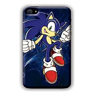 Amazon.com: Sonic The Hedgehog (smoke) iPhone 6 plus Case
